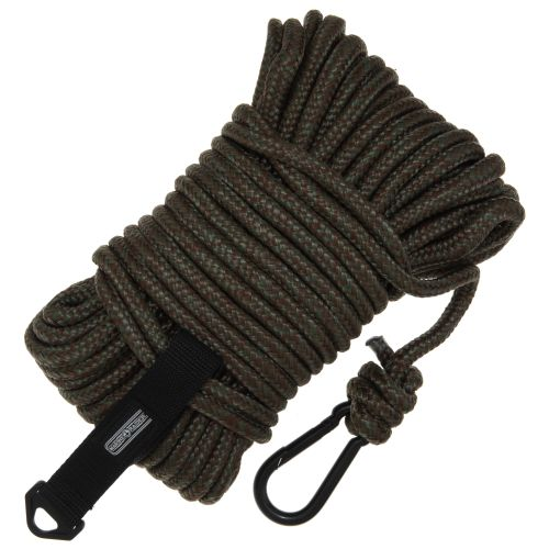 Marine Raider Camo Diamond-Braided Rope