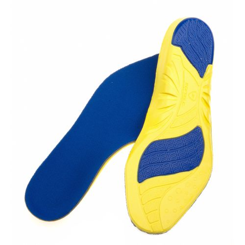 Display product reviews for Sof Sole® Men's Size 13 - 14 Athlete Insoles