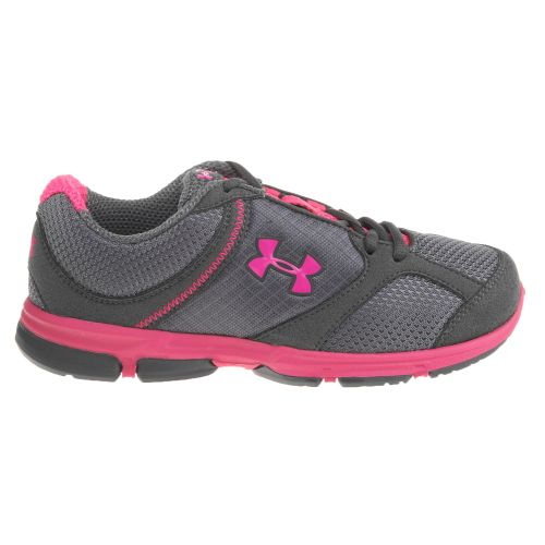 Under Armour® Girls' Assert Running Shoes
