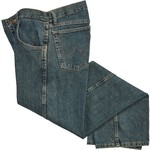 Wrangler Men's Rugged Wear Relaxed Straight Fit Jean - view number 4