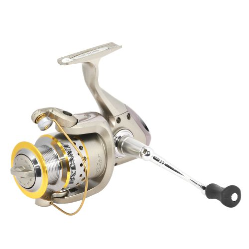 Pinnacle Extant EX40C Spinning Reel Convertible