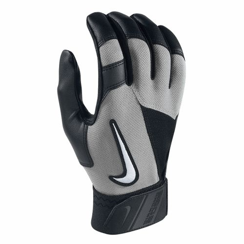 Nike Kids' Diamond Elite Edge T-Ball Batting Gloves