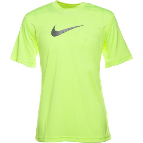Nike Boys' Legend Short Sleeve Training T-shirt