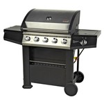 Outdoor Gourmet 5-Burner Gas Grill