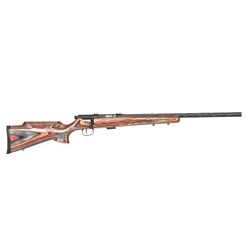 Savage Magnum .22 WMR Rimfire Bolt-Action Rifle