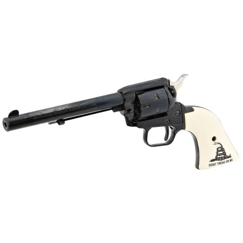 Heritage Don't Tread on Me Rough Rider .22 LR Revolver