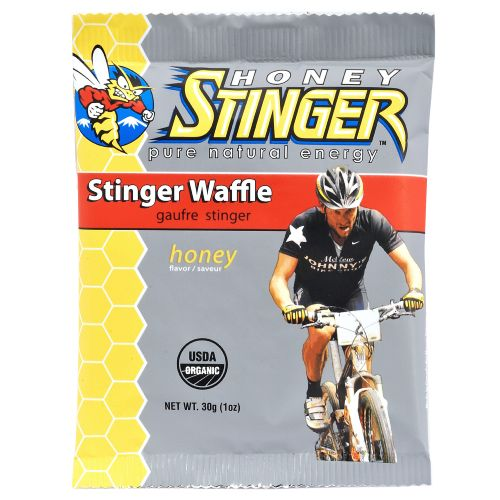 Image for Honey Stinger Organic Waffle from Academy