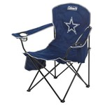 Coleman® Dallas Cowboys XL Cooler Quad Chair