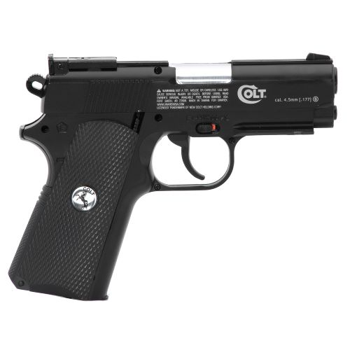 Display product reviews for Umarex USA Colt Defender™ CO₂ BB Air Pistol