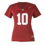 Nike Women's University of Alabama Replica Football Jersey