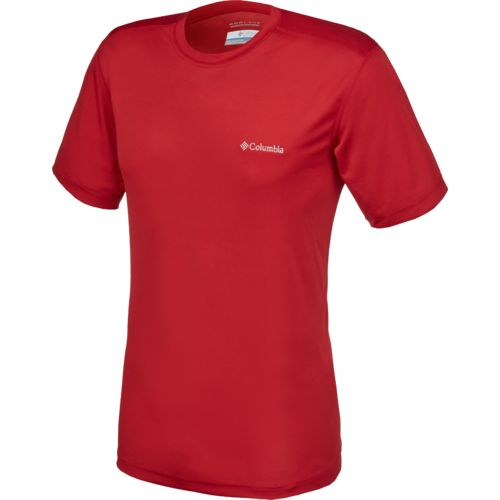 Columbia Sportswear Men's Meeker Peak™ Short Sleeve Crew