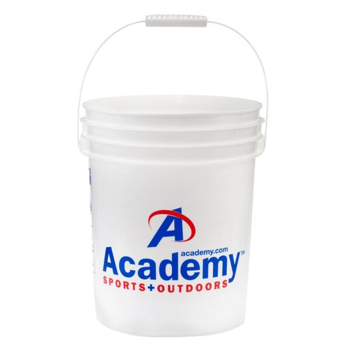 Academy sports outdoors 5 gallon bait bucket academy for Academy sports fishing