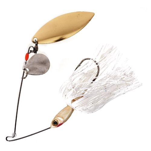 Wahoo Pro Select 3/8 oz. Spinnerbait - view number 1