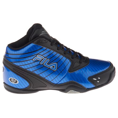 Fila Boys' DLS Stealth Basketball Shoes