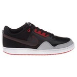 Nike Men's Alphaballer Low-Top Athletic Lifestyle Shoes