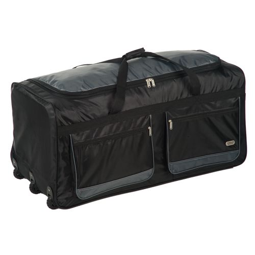 "Overland 36"" Deluxe Wheeled Duffel"