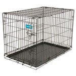 Aspen Pet X-Large Home Training Wire Kennel