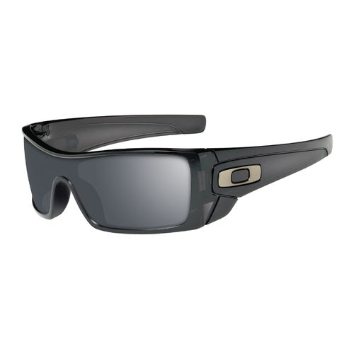 Oakley Batwolf Sunglasses Black Ink/Black Iridium Lens - Men's