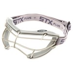 STX Women's 4Sight Plus Lacrosse Goggles