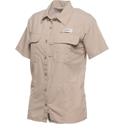 Image for magellan outdoors women 39 s fishgear laguna madre for Magellan women s fishing shirts