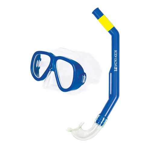 Body Glove Kids' Quest Mask and Snorkel Combo