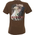 Mossy Oak Men's Labs T-shirt