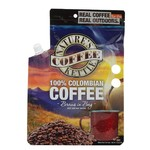 Nature's Coffee Kettle 100% Colombian Coffee Pouch