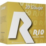 Rio Game Load 20 Gauge  7.5 Shotshells