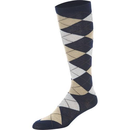 Image for Austin Trading Co.™ Girls' Argyle Knee-High Socks 2-Pack from Academy