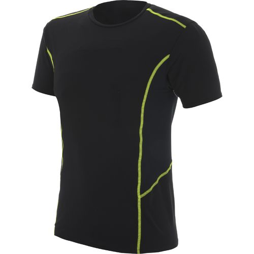 Image for BCG™ Men's Fitted Compression Short Sleeve Crew Neck T-shirt from Academy