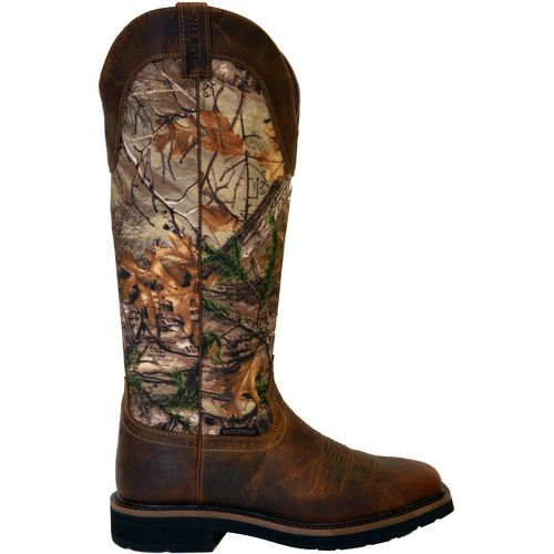 Image for Justin Men's Stampede Hunting Boots from Academy