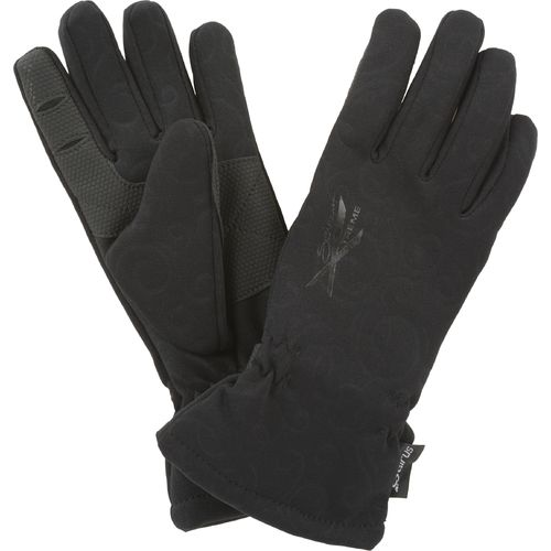 Seirus Women's Xtreme All Weather Scrolls Gloves - view number 1