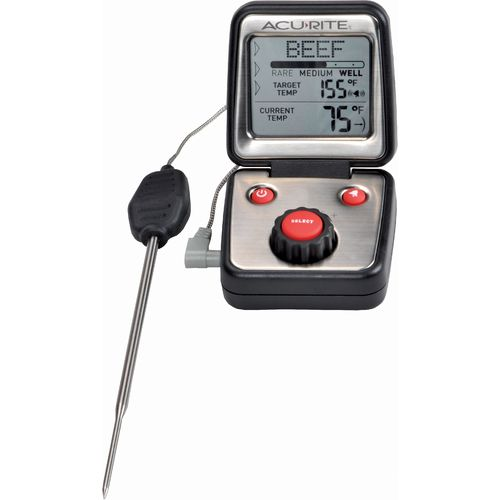 AcuRite Digital Cooking Thermometer with Probe