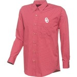 Antigua Men's University of Oklahoma Esteem Shirt