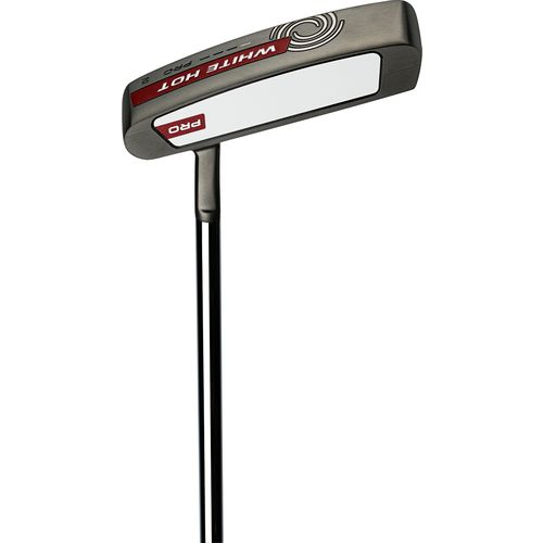 Display product reviews for Odyssey White Hot Pro 2 Blade Putter (Blemished)