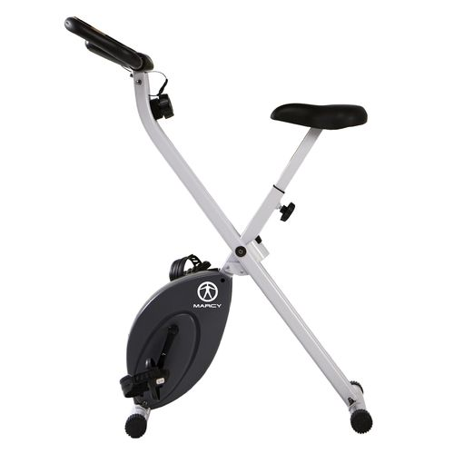 Display product reviews for Marcy Foldable Exercise Bike