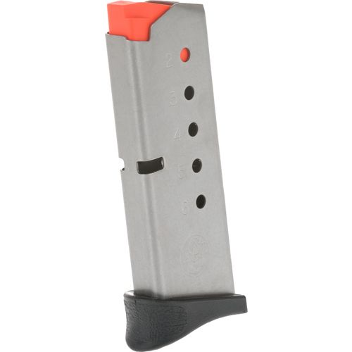 Display product reviews for Smith & Wesson Bodyguard .380 6-Round Magazine