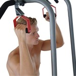Stamina® Rotating Pull-Up Handles 2-Pack - view number 4