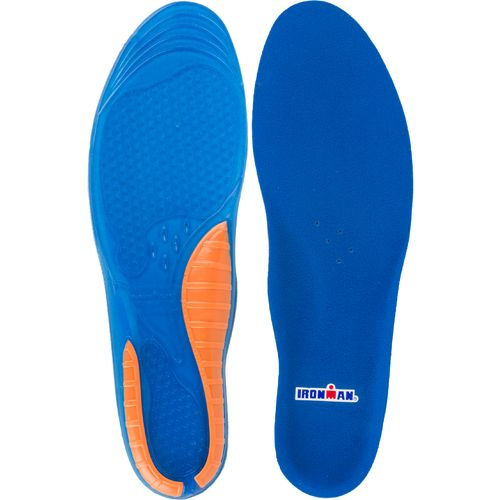 Display product reviews for Spenco® Ironman® Gel Insoles
