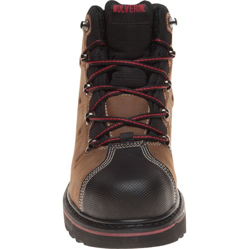 Wolverine Men's Hacksaw Peakflex Steel-Toe Boots - view number 3