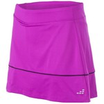 BCG™ Women's Piped Pleated Tennis Skirt