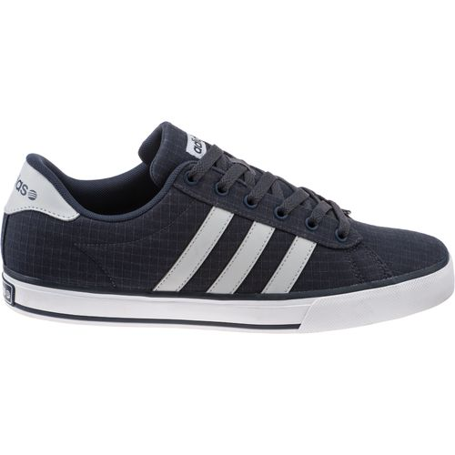 adidas™ Men's NEO Label Daily Vulc-Canvas Shoes