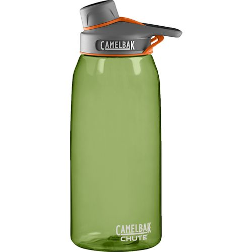 Display product reviews for CamelBak Chute 1-Liter Bottle