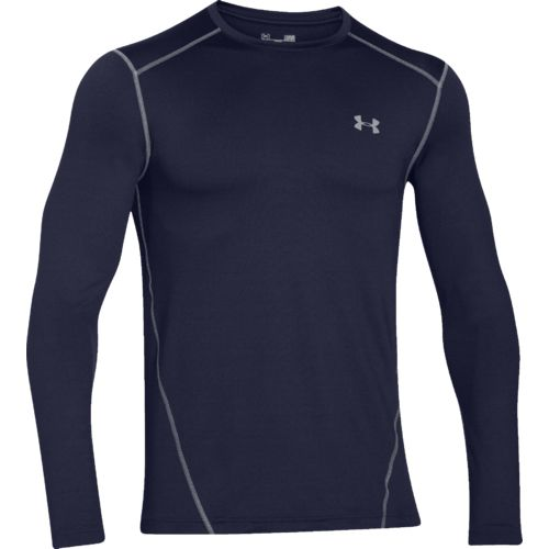 Image For Under Armour Men 39 S Evo Coldgear Fitted Crew