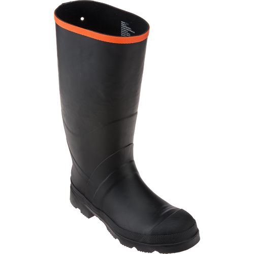 Brazos Men's Midnight II ST Rubber Boots - view number 2