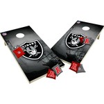 Wild Sports Tailgate Toss XL SHIELDS Oakland Raiders