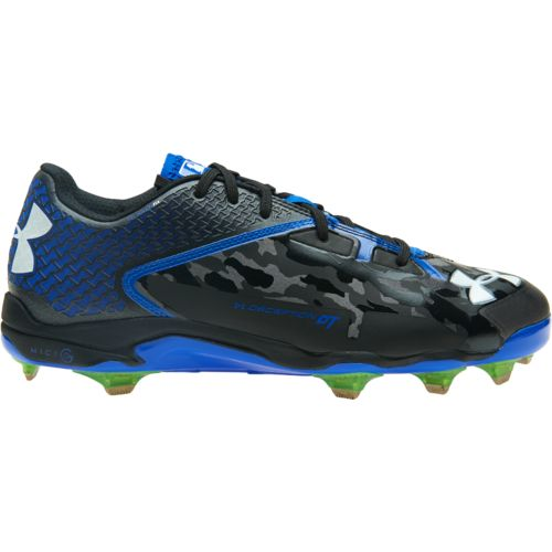 Under Armour  Men s Deception DT Low Baseball Cleats