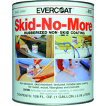 Evercoat 1-Gallon Skid-No-More Rubberized Coating