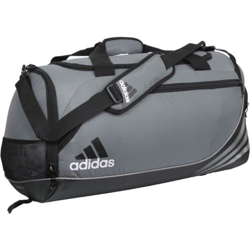 adidas™ Team Speed Medium Duffel Bag