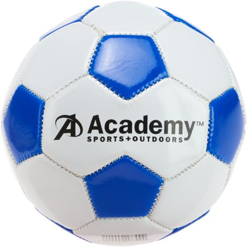 Display product reviews for Academy Sports + Outdoors Mini Soccer Ball